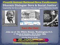 http://www.hinduamericanseva.org/events/seva-conference-2014